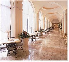 オズモールで泊まるホテルオークラ東京ベイ